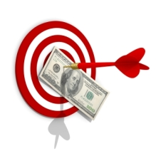 advertising bullseye